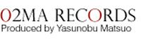 癒し 音楽 02MA Records 松尾泰伸