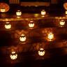 吉野山『花燈火』その4