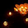 吉野山『花燈火』その6