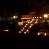 吉野山『花燈火』その7